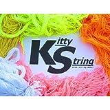 Kitty String Normal Yo-Yo String 10 pk - Neon Green