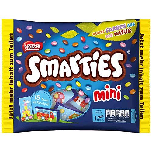 Nestle Minis Smarties , 216 g
