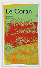Le Coran (French Edition) by Mohammed Arkoun (1993-09-02)