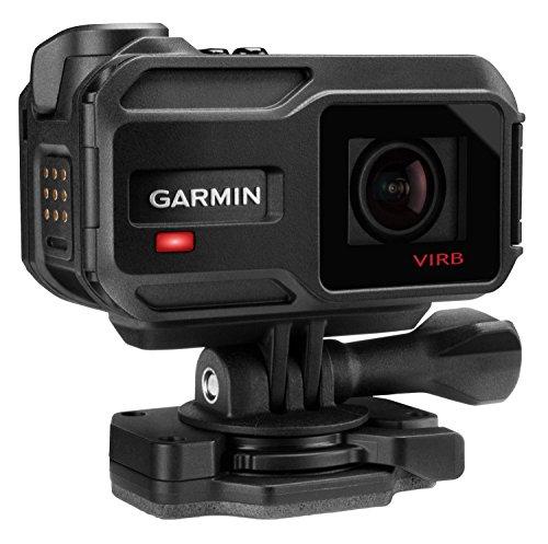 GARMIN(ガーミン) アクションカメラ ウエアラブルムービーカメラ VIEB-J XE 【日本正規品】日本版 136312