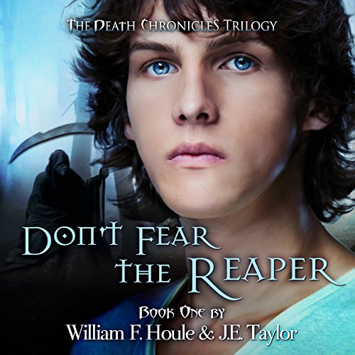Don't Fear the Reaper     The Death Chronicles, Volume 1              By:                                                                                                                                 William F. Houle,                                                                                        J. E. Taylor                               Narrated by:                                                                                                                                 Laura E. Richcreek                      Length: 3 hrs and 2 mins     Not rated yet     Overall 0.0