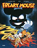 Freaky Mouse - Tome 1 (1)