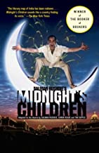 Salman Rushdie's Midnight's Children: Adapted for the Theatre by Salman Rushdie, Simon Reade and Tim Supple (Modern Library (Paperback))