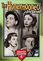 Honeymooners [DVD]