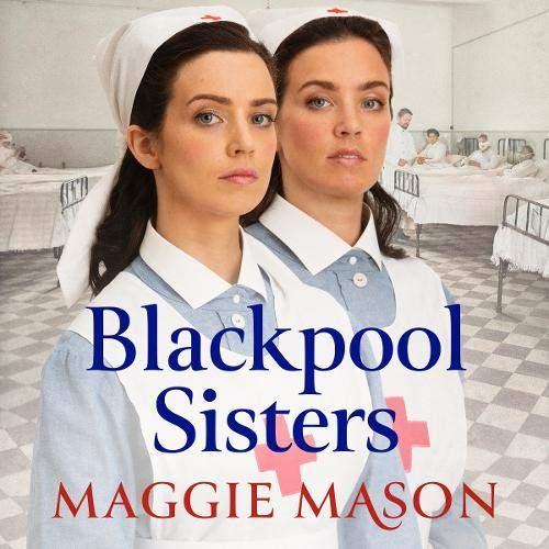 Blackpool Sisters cover art