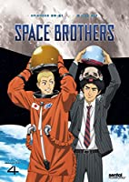 Space Brothers Collection 4/ [DVD] [Import]