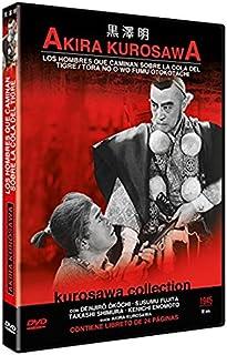 Los hombres que caminan sobre la cola del tigre [DVD] [DVD]