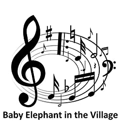 Amazon Music Unlimited Myeong Min Jung Baby Elephant In The Village