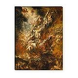 Wandkings Leinwandbilder von Peter Paul Rubens - Wähle ein