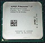 AMD Phenom II X4 B95 3.0GHz 4x512KB/6MB L3 Socket AM3 Quad-Core CPU