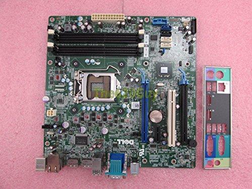 Dell Optiplex 7010Q77Mainboard krc950krc95Sockel LGA 1155DDR3MicroATX