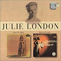 About the Blues / London By Night by Julie London (2002-01-01)