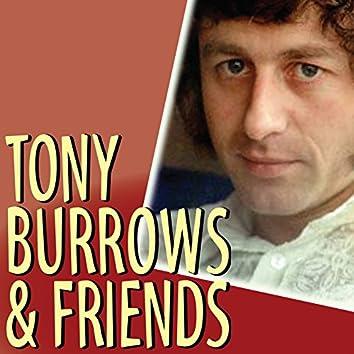 Tony Burrows & Friends