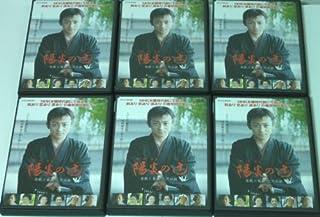 陽炎の辻 ~居眠り磐音 江戸双紙~ 全6巻セット [マーケットプレイス DVDセット]  [レンタル落ち]