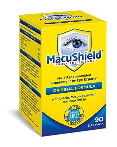 Macushield Capsules - (Pack of 90)