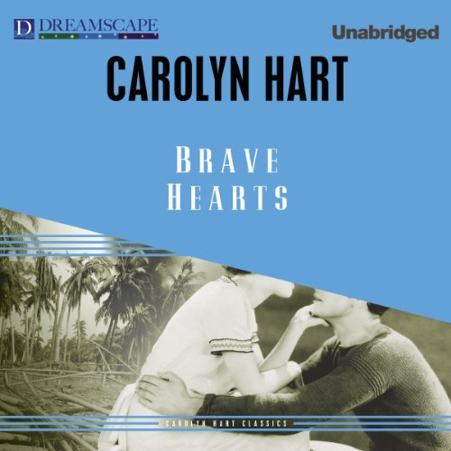 Brave Hearts audiobook cover art