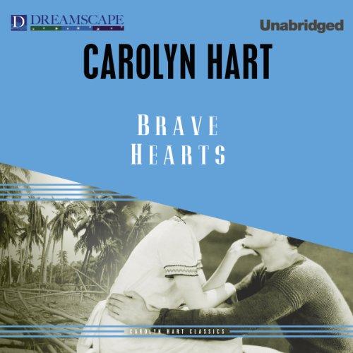 Page de couverture de Brave Hearts
