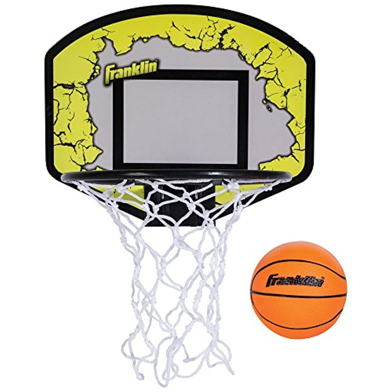 Franklin Sports Breakaway  Hoop Set