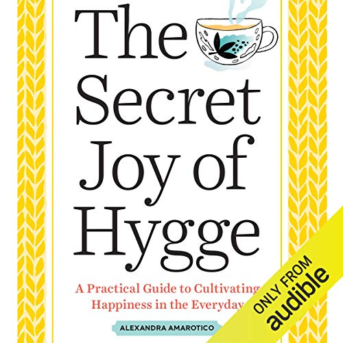 The Secret Joy of Hygge cover art