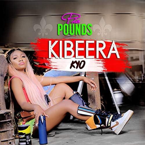 Pia Pounds