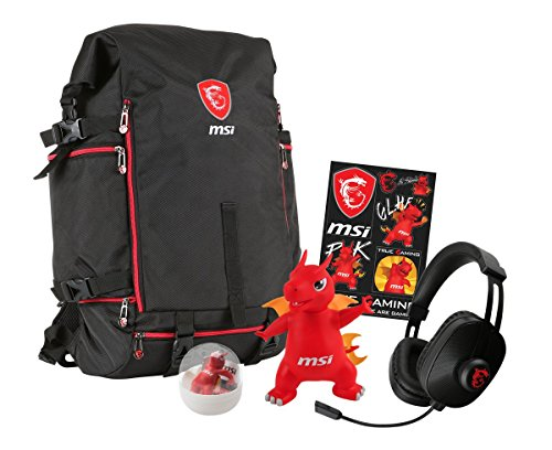 MSI Dragon Fever Summer GT de Bundle 957 – 1 x xxxe de 042