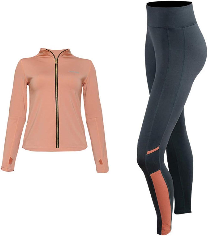 Sportswear Suit Yoga Wear Female Gym Running QuickDrying Fitness Clothes ThreePiece Sports Bra Sportswear