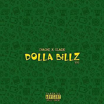 Dolla Billz (feat. Slade)