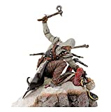 Ubisoft - Figura Assassin's Creed Connor The Last Breath...