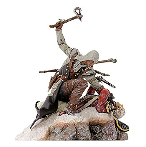 Assassin's Creed 3: Connor Diorama Action Figure