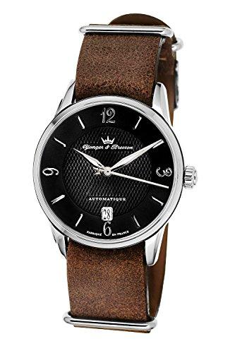 Reloj YONGER&BRESSON Automatique - Hombre YBH 1012-SNA04