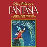 ウォルト・ディズニー ファンタジア(オリジナル・サウンドトラック・デジタル新録音盤)