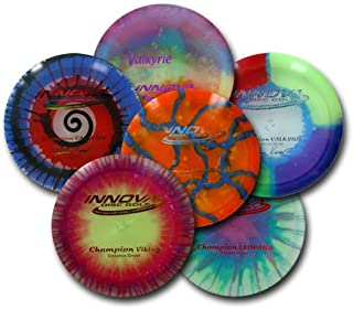 Innova Champion Tie Dye Firebird Golf Disc