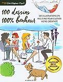 100 dessins 100% bonheur