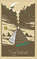 Pyramids (Discworld. the Gods Collection)