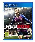 Pro Evolution Soccer 2019 Importación italiana
