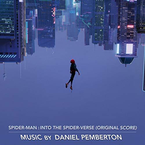 Spider-Man: Into the Spider-Verse (Original Score)