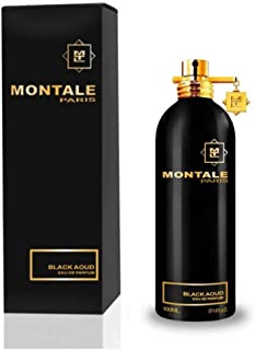 Montale Black Oud for Him 100ml