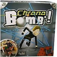Rocco Juguetes–Chrono Bomb