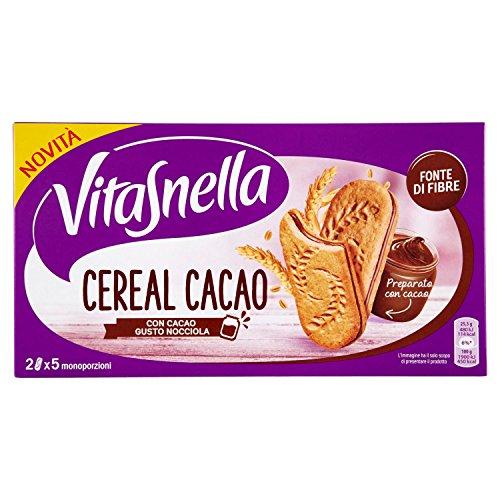 Vitasnella Cereal Cacao - 253 g