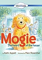 Mogie: The Heart of the House [DVD]