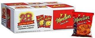 Munchies Classic Mix - 28 bags