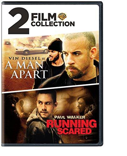Man Apart/Running Scared (DBFE) (DVD) (WS)