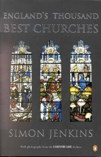 Download England's Thousand Best Churches 0140297952