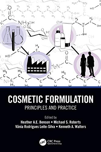 Cosmetic Formulation: Principles...