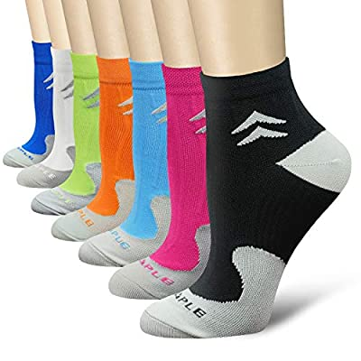 QUXIANG Compression Socks for