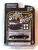 1980 Pontiac Trans Am Smokey and the Bandit II (1980) 1/64 by Greenlight 44710 B by Pontiac