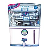 Neer Aqua Plus RO+UV+UF+TDS Advance Technology Electric Water Purifier 12 Liter Multi...