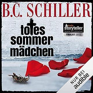 Totes Sommermädchen     Tony Braun 0              Autor:                                                                                                                                 B. C. Schiller                               Sprecher:                                                                                                                                 Detlef Bierstedt                      Spieldauer: 9 Std. und 33 Min.     140 Bewertungen     Gesamt 4,1