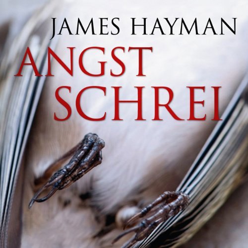 Angstschrei audiobook cover art