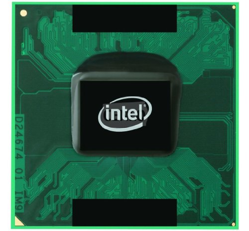 Intel Core 2 Duo Mobile T9300 Dual Core Fujitsu 34010462 SLAYY SLAPV 2.5GHz 6MB 800MHz Sockel 479